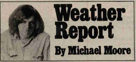 MM--Final--Weather Report
