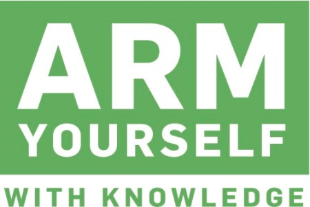 Arm-Yourself-With-Knowledge-Logo