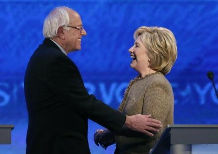 Bernie-Hillary-1