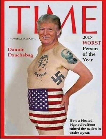 Trump?Time