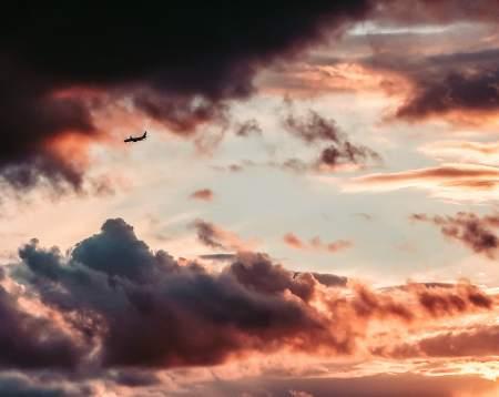 Plane:Sky